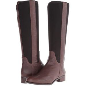 New Nine West JOESMO riding boots 6.5 M